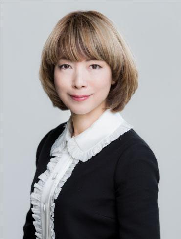 美容師MIYUKI